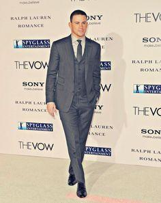 Channing Tatum beautiful man