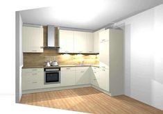 Anzeigenbild Kitchen Island, Kitchen Cabinets, Home Decor, Real Estates, Backyard Patio, House, Island Kitchen, Decoration Home, Room Decor