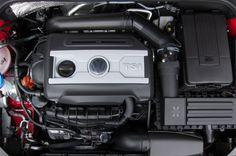 2012 Volkswagen Jetta GLI engine image
