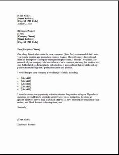 40 Best Cover Letter Examples images  Cover letter for resume Resume cover letter examples