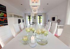 Interior by Studio Jan des Bouvrie   #interior #livingroom #villa #thenetherlands