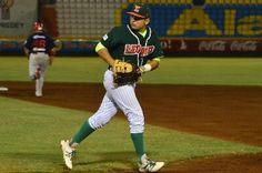 Mérida, Yuc. (www.leones.mx / Mario Serrano) 21 de octubre.- Joya de Eduardo Álvarez le dio el triunfo a los Leones 6-1 sobre los Piratas es...