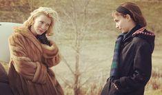 Looks are the reflection from the soul... 💕 🌹 - #CateBlanchett #RooneyMara #CarolMovie #CarolAird #ThereseBelivet #CarolAndTherese…