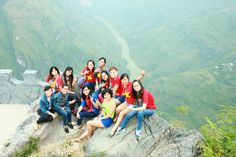 Ha Giang mountain
