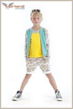 Mortenz zomer 2015   PR4Kids Boy Shorts, Kids Fashion, Vest, Boys, Summer, Jackets, Style, Beautiful Kids, Baby Boys