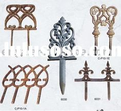 Awesome Cast Iron Fence, Fencing U0026 Edging, Garden Supplies And Ornaments For Sale    Price,China Manufacturer,Supplier 269823