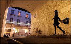 25 Images of Awe-inspiring 3d Street Artwork in London
