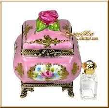 limoges boxes - Google Search