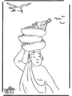 vayeitzei coloring pages - photo#36