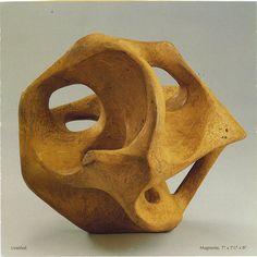 Adaline Kent - Magnesite Sculpture