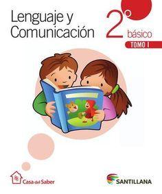 ISSUU - Lenguaje 2 - 1ª parte - Santillana - by Educación Primaria