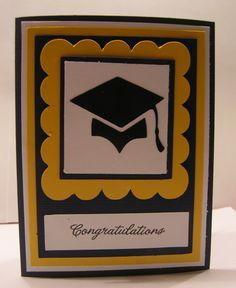 grad card designs