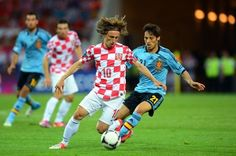 Manchester United fail in Luka Modric chase as player wants Real Madrid switch