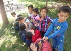 'THE EXECUTION GAME' - ISIS kids THIS BREAKS MY HEART !!!