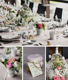 34 meilleures images du tableau Déco mariage jardin | Dream wedding ...