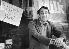 Special Birthday Screening: The Times of Harvey Milk | Castro Theatre | Monday May 22nd 12:30pm