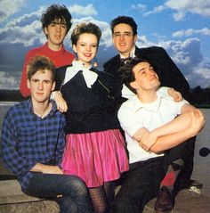 Underground Girls: Altered Images appreciation post
