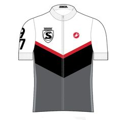 SILCA / Castelli Limited Edition Jersey from SILCA
