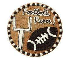 Do you have football fever? Cookie Cake Decorations, Cake Decorating, American Cookie, Football Fever, Home Team, Holiday Wishes, Cake Cookies, Boutique, Game