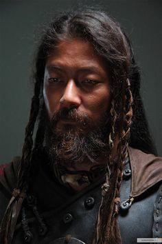 Tadanobu Asano. Mongol (2007), Russia, Germany, Kazakhstan