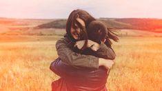 Warum wir uns mehr umarmen sollten: Eine #Umarmung ist ein #Kuss des Herzens
