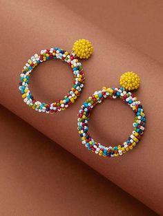 Diy Jewelry Rings, Custom Jewelry, Jewelery, Geek Jewelry, Jewelry Necklaces, Fabric Jewelry, Beaded Jewelry, Beaded Bracelets, Gothic Jewelry