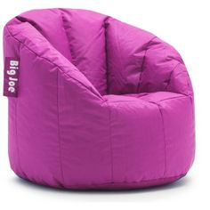 Big Joe Milano Bean Bag Chair, Multiple Colors - Walmart.com