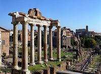 Rome With a View - Five Favorite Spots for Photo Ops in Rome - Food Lover's Odyssey