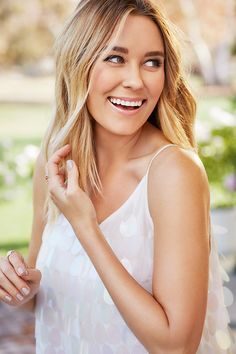See what's coming up on LaurenConrad.com this March