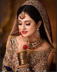Asian Bridal Dresses, Pakistani Bridal Dresses, Shadi Dresses, Bridal Outfits, Bridal Lehenga, Bridal Photoshoot, Bridal Shoot, Bridal Looks, Bridal Style