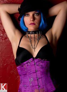 Kenny Kivett Photography  Model: Finity Teague (Me)