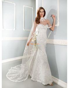 Nášivky Zip Svatební šaty 2014