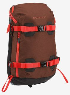 0d77a749dbedb2 Burton Women s 20L Backpack shown in Matador Heather Cordura® 20l Backpack
