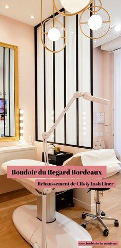 Bordelaise by MimiRehaussement de Cils & Lash Liner - Boudoir du Regard Bordeaux Liner, Organic Beauty, Decoration, Bordeaux, Boudoir, Lashes, Centre, Spa, Home Decor
