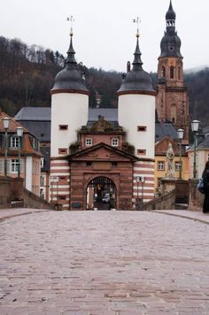 Heidelberg of Germany (10 Pics) | See More Pictures | #SeeMorePictures