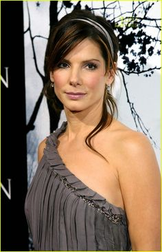 Sandra Bullock- (A Time To Kill), (The Proposal), (Speed). (The Blind Side), (Miss Congeniality n 2), (Extremely Loud and Incredibly Close).