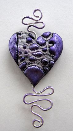 Ooozing It is one of my favourite things to do with Friendly Plastic. It is a technique I developed a few years ago now, and was the result of stamping toovigorouslywith some thick lace: the lac…