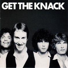The Knack Get The Knack - cassette