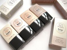 Etude House Stay Up Foundation Review, Swatches and FOTD