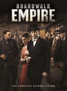 (Watched) Boardwalk Empire. The first couple of seasons are amazing: great story lines, strong performances, interesting characters, and eyecatching costumes.  Apparently the original show runner left, though, for the final season to go do HBO's Vinyl.  And it shows. The final two seasons were filler episodes, showing mostly flashbacks to events we already heard about ad nauseam in the earlier seasons. The ending was also a letdown for me **but** I did really enjoy seasons 1-3.