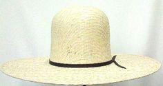 "Rodeo King 25X  Natural Bamboo Weave 4.5"" Brim Cowboy Hat Western Hats, Cowboy Hats, Bamboo Weaving, Rodeo, Panama Hat, Weave, King, Natural, Hair Lengthening"