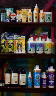 Organic Dog Care Accessories - ShelfDig.com