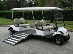 Wheelchair accessible~