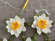 Trilho flor de lótus parte 2 (15)