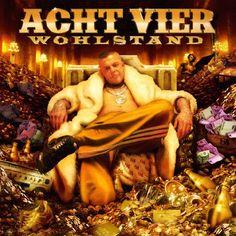 AchtVier - Wohlstand | Mehr Infos zum Album hier: http://hiphop-releases.de/deutschrap/achtvier-wohlstand