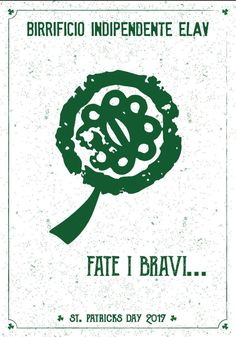 St. Patricks Day | Elav Brewery