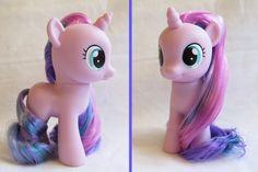 My Little Pony G4 FiM **BABY STAR DREAMS**