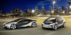 BMW revela o seu carro elétrico, o i3 (fotos e video) | Ciência Online - Saúde, Tecnologia, Ciência