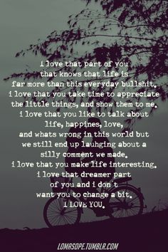 true love quotes for him - Google Search