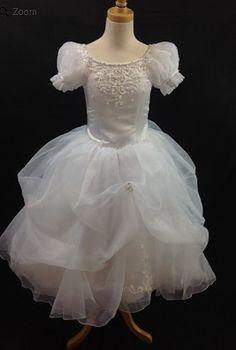 Christie Helene P1293 | Communion Dress | www.BocelliBoutique.com